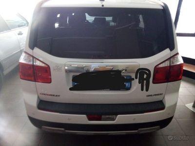 usata Chevrolet Orlando - 2013