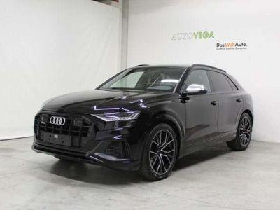 """usata Audi S8 TDI quattro tiptronic """"PRONTA CONSEGNA"""""""