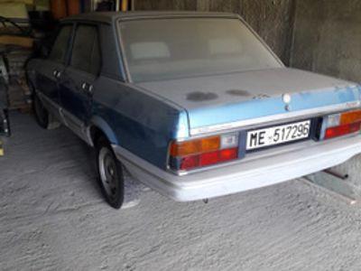 gebraucht Fiat Argenta - 1982
