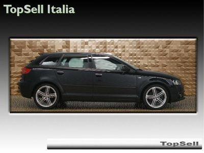 usata Audi A3 SPB 2.0 TDI S_LINE PLUS