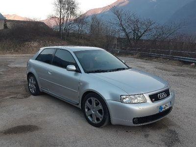 usata Audi S3 1.8 turbo cat quattro