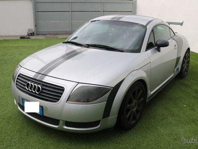 usata Audi TT 1.8 179cv perfetto
