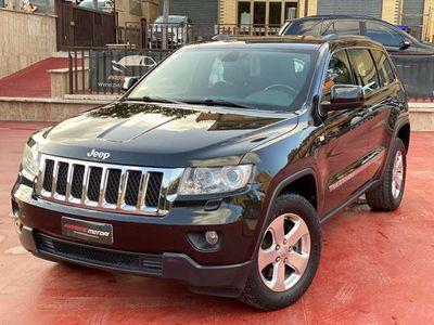 usata Jeep Grand Cherokee *3.0CRD*190CV*AUTOMATICO*XENO*