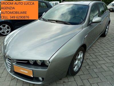used Alfa Romeo 159 1.9 JTDm 16V Distin...
