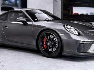 used Porsche 911 GT3 9114.0 MY2018