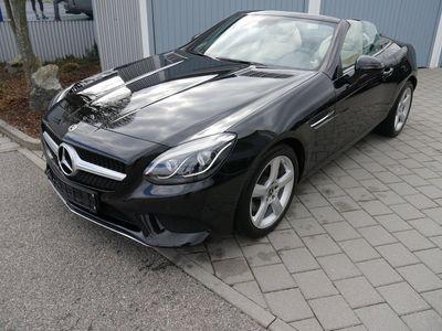 gebraucht Mercedes SLR McLaren Leder Beige * Airscarf * Led Scheinwerfer * Navi Garmin * Park-assistent * Shzg