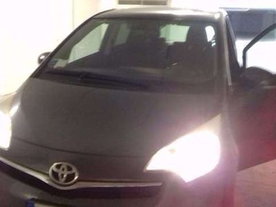 used Toyota Verso-S 1.4D MMT Active