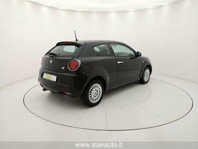 usata Alfa Romeo MiTo 1.3MJT 85CV IMP