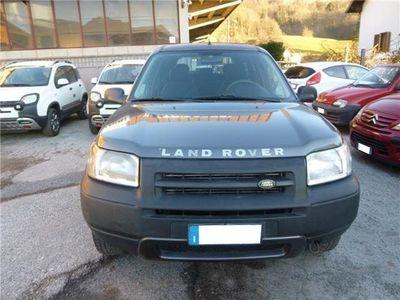używany Land Rover Freelander 2.0 Td4 16V cat Station Wagon Automatica