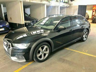 usata Audi A6 Allroad 4ª serie - 2020