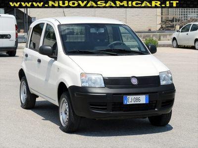 gebraucht Fiat Panda 4x4 1.3 MJT VAN ACTIVE TREKKING 2 POS