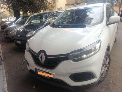 usata Renault Kadjar dCi 8V 110CV Energy Life
