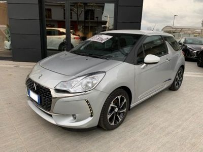 usata DS Automobiles DS3 DS 3 BlueHDi 75 So ChicDS 3 BlueHDi 75 So Chic
