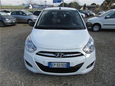 usata Hyundai i10 1.1 12V BlueDrive GPL Classic