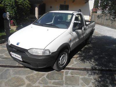 usata Fiat Strada 1.7 Td Usato