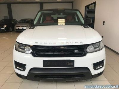 used Land Rover Range Rover 3.0 TDV6 HSE Dynamic Castello di Godego