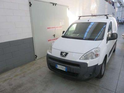 usata Peugeot Partner Tepee 1.6 HDi 90CV FAP L2 3 posti Furg