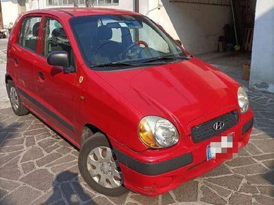 usata Hyundai Atos Prime 1.0 12V GL Comfort