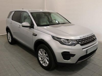 used Land Rover Discovery Sport 2.0 TD4 180 CV AWD Auto SE