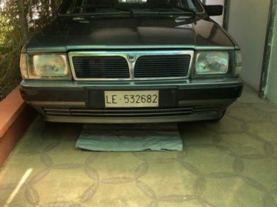 used Lancia Prisma
