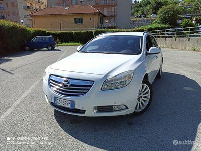 usata Opel Insignia 2.0 160cv