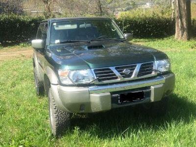 usado Nissan Patrol