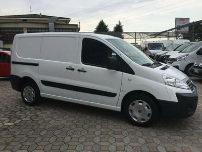 usata Fiat Scudo 2.0 MJT/130 PC-TN Furgone 10q. Business