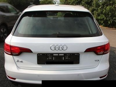 gebraucht Audi A4 A4 5ª serieAvant 2.0 TDI 150 CV Business