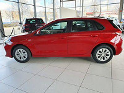 usata Hyundai i30 Hb 1.4i Cvvt Start *klima*bluetooth*tempomat*zvr*