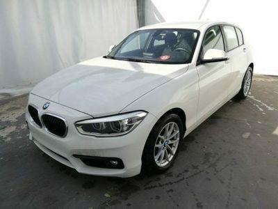 usata BMW 116 116 i Business 5p 109cv (F20)