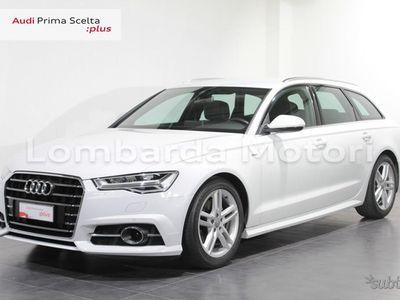 begagnad Audi A6 Avant 2.0 tdi ultra Business plus 190cv s-