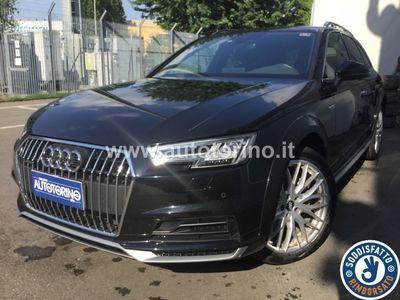 second-hand Audi A4 Allroad A4 ALLROAD 2.0 tdi Business Evol. 190cv s-tronic m