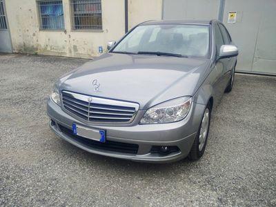 usata Mercedes C200 -CDI - berlina -