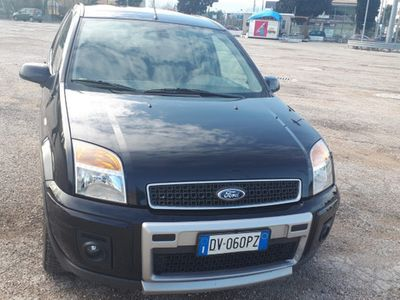 gebraucht Ford Fusion - 2009