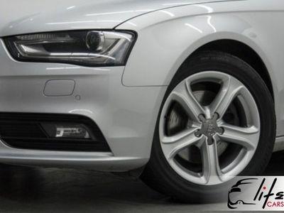 usata Audi A4 Avant 2.0 TDI 143CV F.AP. ---AMBITION---
