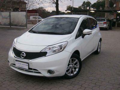 usata Nissan Note 1.2 12V Acenta 80cv*Telecamera*Navigatore*Usb*