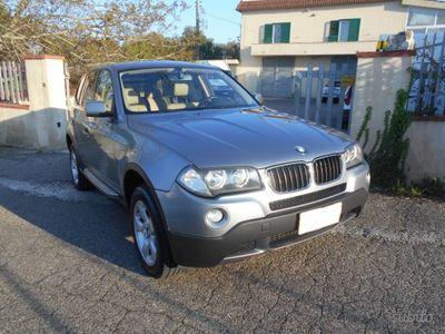 usata BMW 2000 x3d - come nuovo - 2008