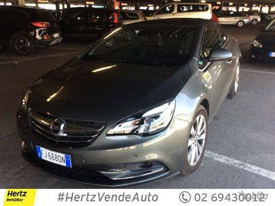 usata Opel Cascada 2.0 Cosmo, 125 kW/170 hp ...