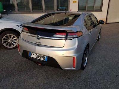 usado Opel Ampera 5 porte MY12 del 2012 usata a Rovato