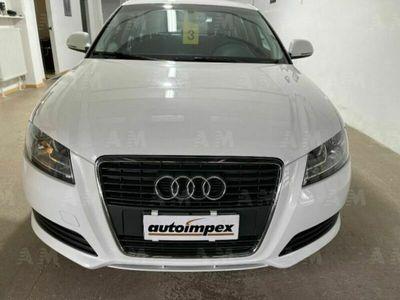 usata Audi A3 Sportback 1.6 Ambition usato