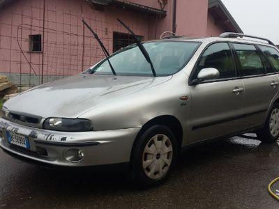 begagnad Fiat Marea 1.6 elx del 1999 113000 km