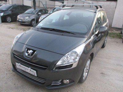 usado Peugeot 5008 1.6 HDi 115CV Active