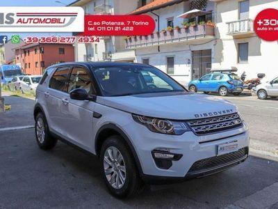 usata Land Rover Discovery Sport 2.2 TD4 S 7posti U...