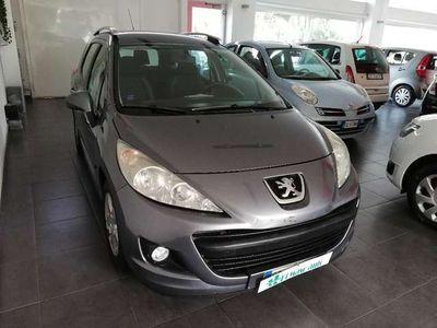 usata Peugeot 207 1.4 8V 75CV SW Energie Sport