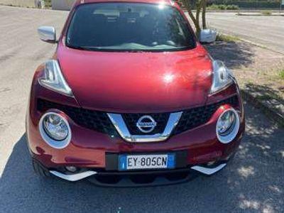 usata Nissan Juke Juke 1.5 dCi Acenta