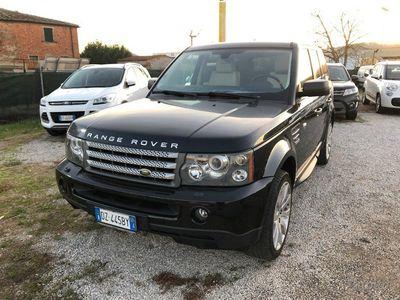 gebraucht Land Rover Range Rover Sport 3.6 TDV8 HSE