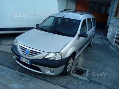 usata Dacia Logan sw 1.5 dci