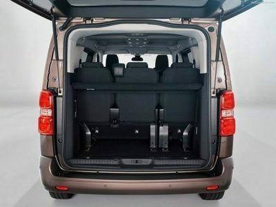 gebraucht Toyota Proace 1.5D 120CV S&S PL-TN Furgone Medium 3p.10q Comfor