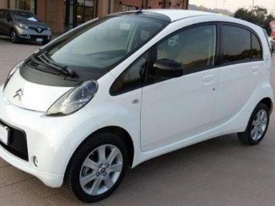 usado Citroën C-zero Full Electric Van Seduction rif. 11026575
