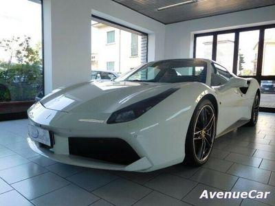 usata Ferrari 488 Spider LISTINO DA NUOVA € 299.800 UFF. ITALIANA